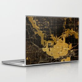 Antique Maps Laptop Skins | Society6