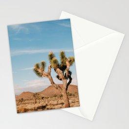 Joshua Tree National Park II Stationery Cards