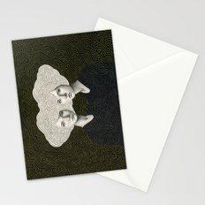 Orla and Olinda Stationery Cards