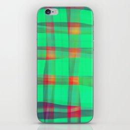 Ondas Para Ti iPhone Skin
