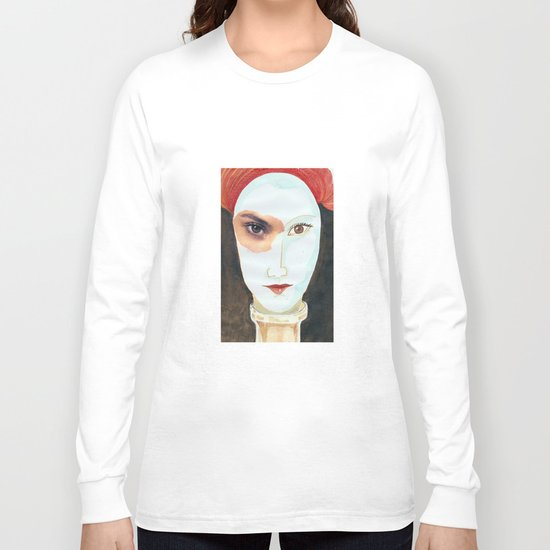 FRÁGIL Long Sleeve T-shirt