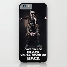 Dark Side iPhone 6s Slim Case