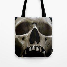 Skull 13 Tote Bag