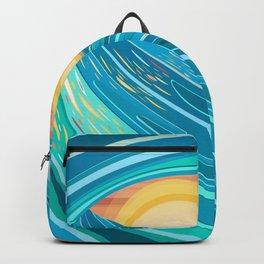 CHASING HELIOS Backpack