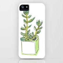 WC&S - Jade iPhone Case