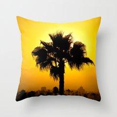 Echo Park Series #7 Throw Pillow