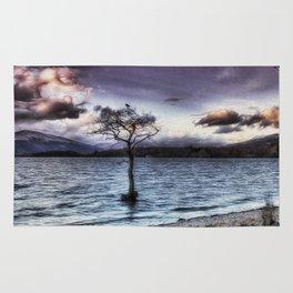 Lone Tree Rug