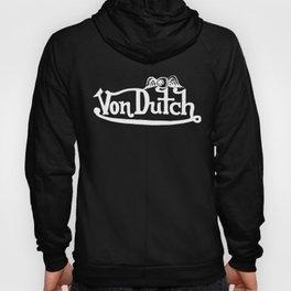 Von Dutch Style Biker Bobber Chopper Hot Rod T-Shirts Hoody