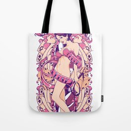 Gambler of luck and lust Tote Bag