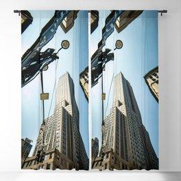 New York City 73 Blackout Curtain