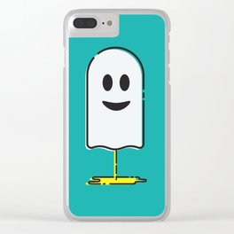 tinkle Time Clear iPhone Case