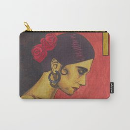 Surfer Rosa (Luxemburg) Carry-All Pouch