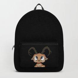 Baby deer Backpack
