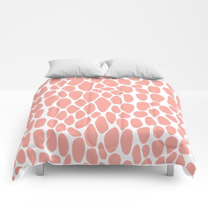 Snake 003 Comforters