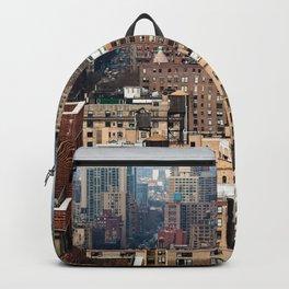 Upper West Side Backpack