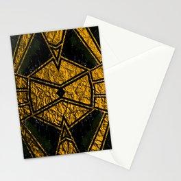 Geometric #715 Stationery Cards