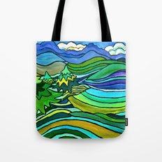SPRING KINGDOM Tote Bag