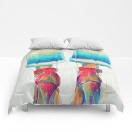 High-Ideals 2 Comforters