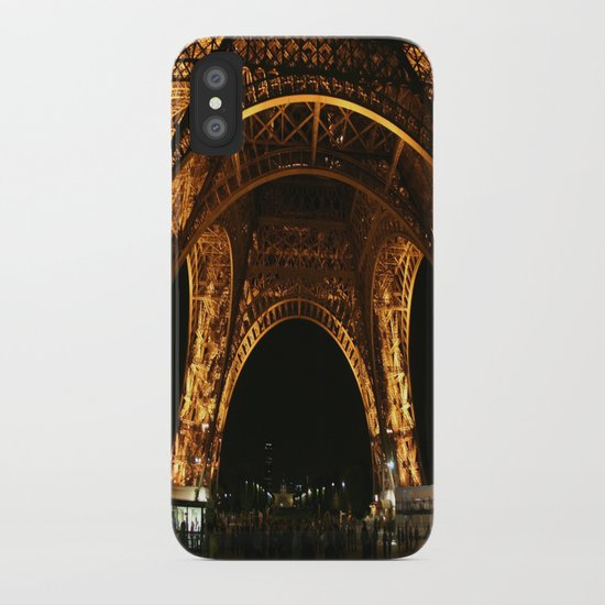 From Underneath iPhone Case