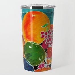 Fruit Bounty Australia           by Kay Lipton Travel Mug