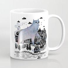 The Fog Mug