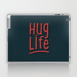 Hug Life Laptop & iPad Skin