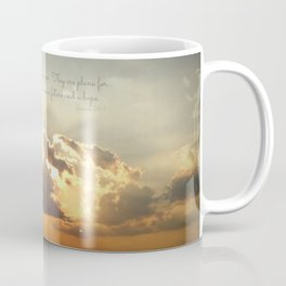 Jeremiah 29:11 Coffee Mug