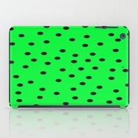 kiwi iPad Cases featuring Kiwi by TheseRmyDesigns