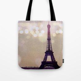 Lumiere Tote Bag