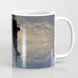 Lighthouse in the Sky Coffee Mug