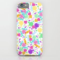 Ditsy Candy Slim Case iPhone 6s