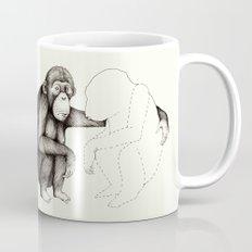 'Gone' Mug