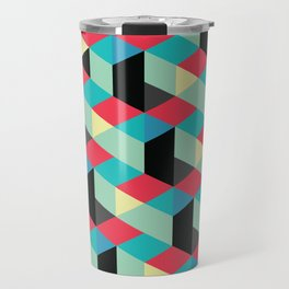 Isometrix 001 Travel Mug