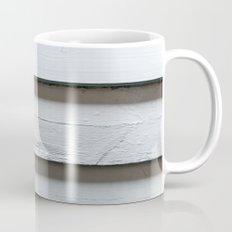 Weatherboards Mug