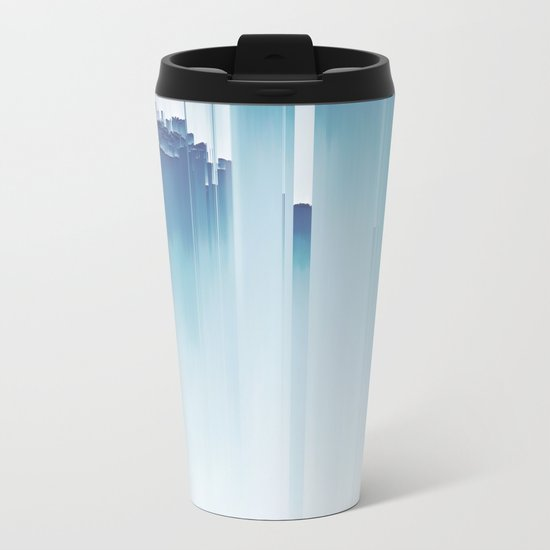 Myth Metal Travel Mug