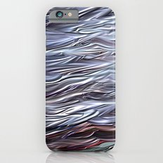 White sea iPhone 6s Slim Case