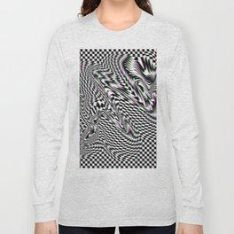SERPENT'S ABYSS Long Sleeve T-shirt