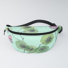a touch of summer fragrance Fanny Pack