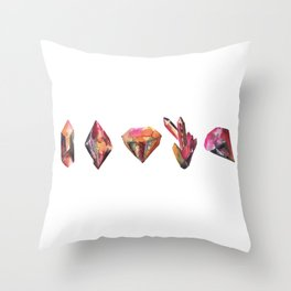 Celestine Geo Throw Pillow