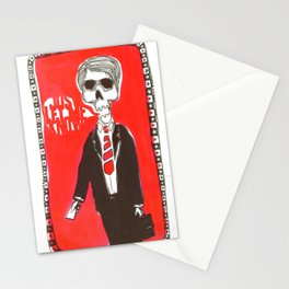 Just let me know Stationery Cards
