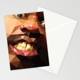 MC Ride Stationery Cards