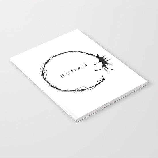 HUMAN Notebook