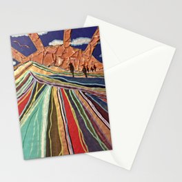 Sunrise Series, Part 4. Stationery Cards