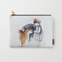 Was?  Carry-All Pouch