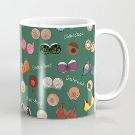Sisterhood Understood Sisterhood - International Women's Day Coffee Mug