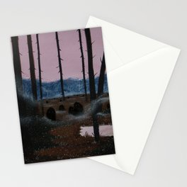 Lurkers Stationery Cards