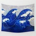 Waves by nightshaderosestudio