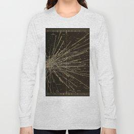 Meteor Shower Long Sleeve T-shirt