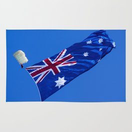 Aussie Flag Rug