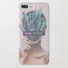 No Filter iPhone 7 Plus Slim Case